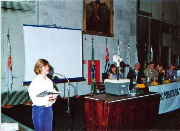 Clínica Psicológica Rosana Laiza.
