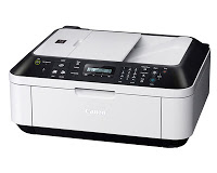 Canon Pixma MX366 Drivers for Windows 7