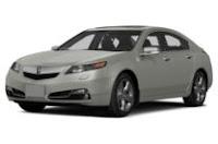 2014 Acura Price list view 7