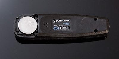 Batteriefach Twin1 ISR Fotograf Lüneburg