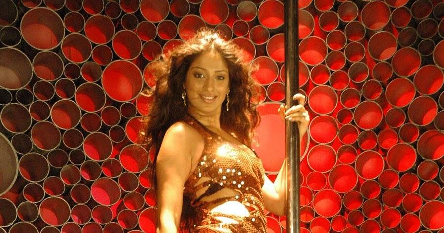Nandini Rai Red Dress Photos - Bolly Break News Latters
