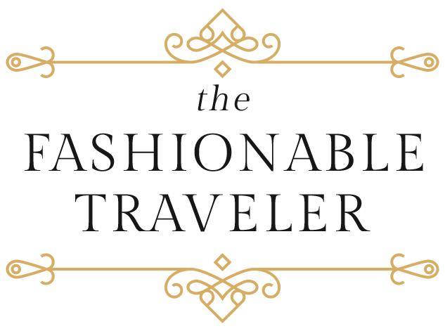 the fashionable traveler