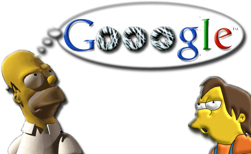 ... funny trick create your own funny google search engine funny google