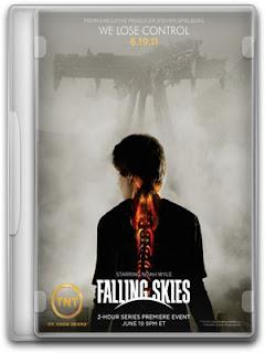 seriado falling skies 2011