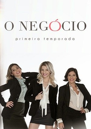 O Negócio - 1ª Temporada Torrent Download