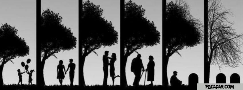 Capa para facebook Romanticas #3