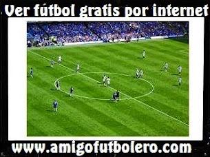 Como ver fútbol gratis sin interrupciones