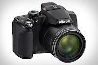 Nikon Coolpix P510 Price, Camera with 42x optical zoom
