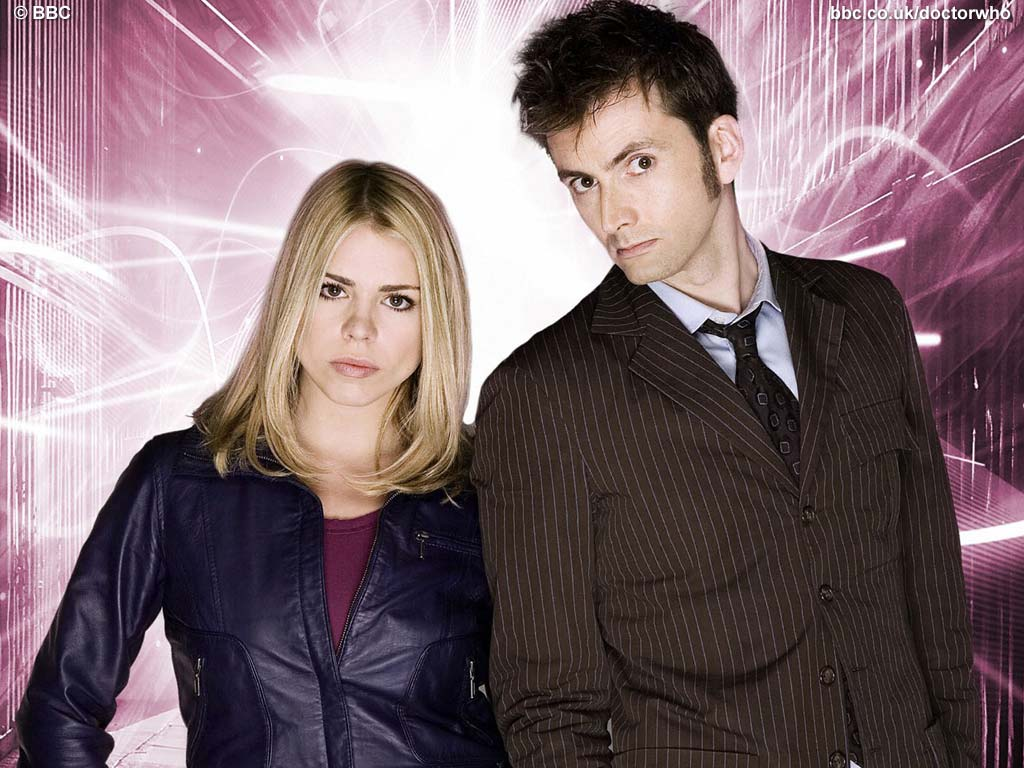 Played By: David Tennant