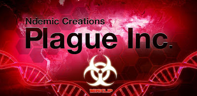Download Plague Inc 1.9.1 APK Android Full Unlocked