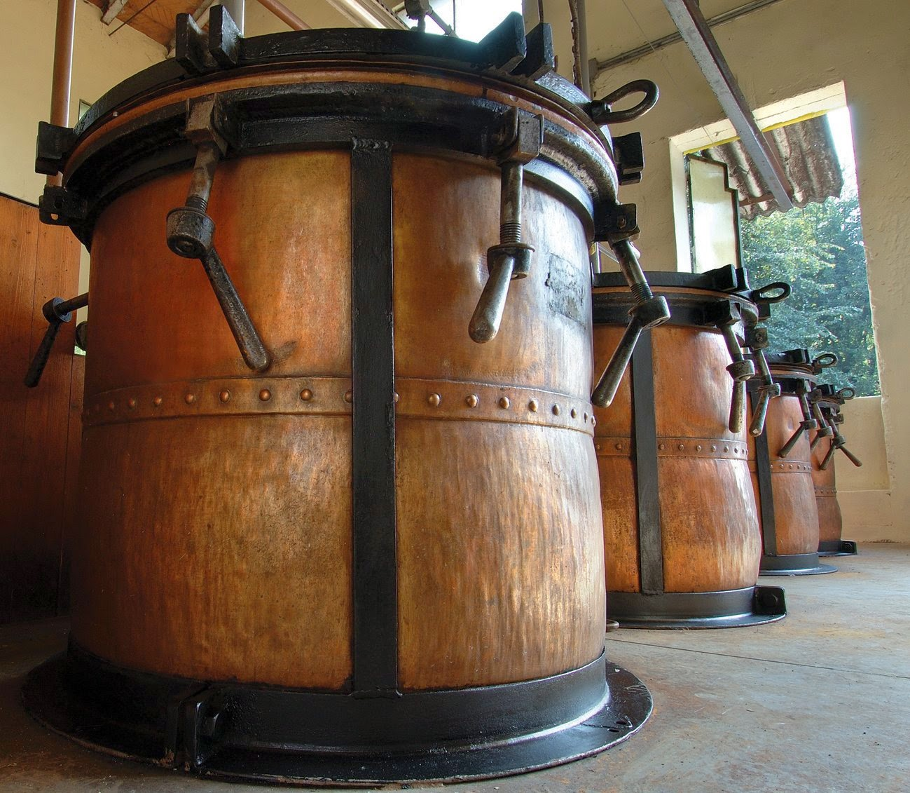 distillerie aperte vicenza