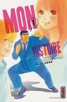 Critique Manga, Kana, Manga, Mon Histoire, Shojo,