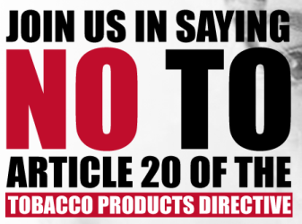 Say No To Article 20