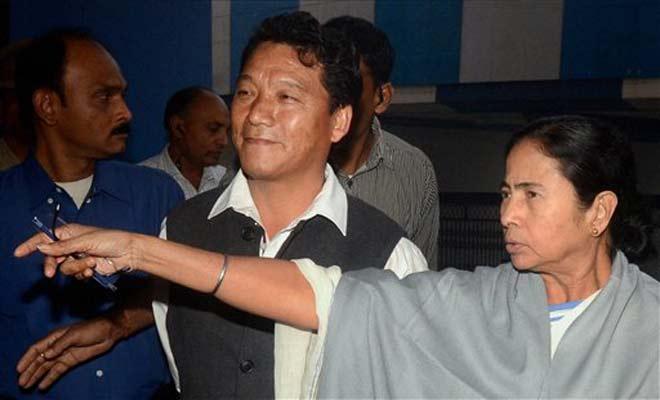 Gurung renewed Gorkhaland agitation, says GTA is a failure