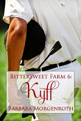 Bittersweet Farm 6: Kyff