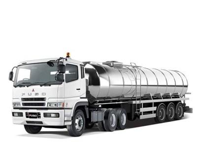 Kapasitas dan Daya Tahan Mitsubishi Tractor Head FV
