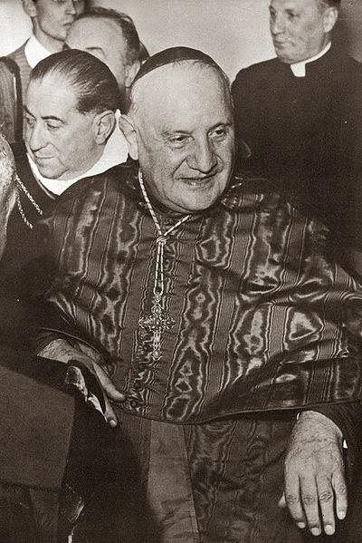 Som patriark av Venezia
