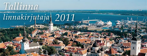Tallinna linnakirjutaja 2011