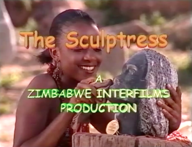 art in movies the sculptress 2011