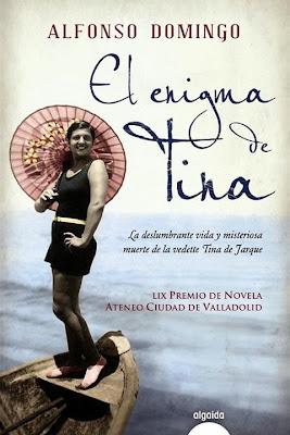 El enigma de Tina - Alfonso Domingo (2013)
