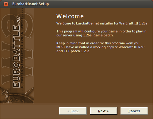 WarCraft 3: The Frozen Throne: Patch v113 deutsch