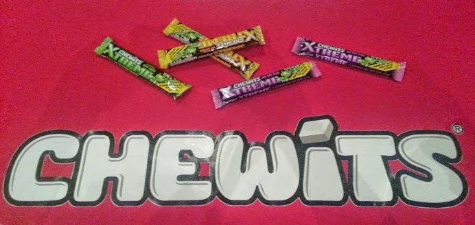 Xtreme Chewits