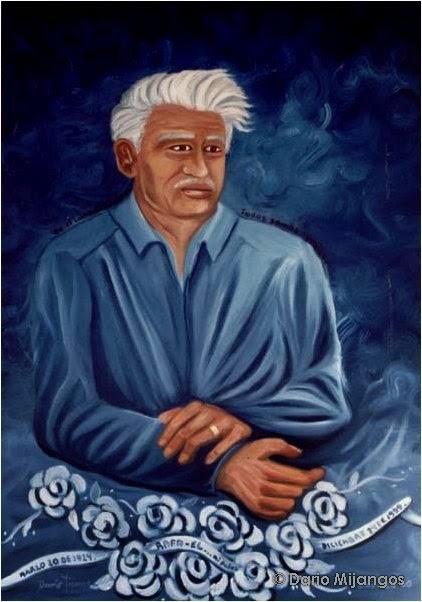 Don Rafael Araizaga