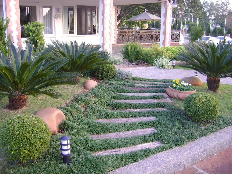 jardim vertical autocad:Dai Müller Paisagismo: Jardim em Pequenos Espaços!!!