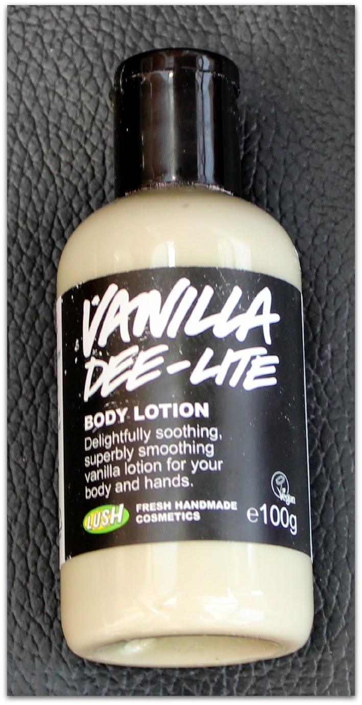 Vanilla Dee-Lite