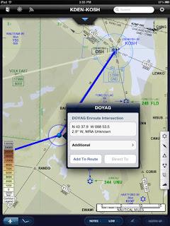 Jeppesen Data Cycle 1211 for iPad Mobile FD/TC Full World