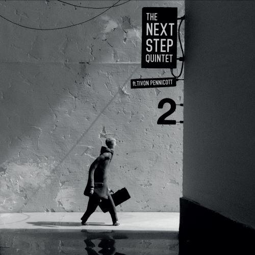 NEXT STEP QUINTET: Νέο album και ζωντανή παρουσίαση την Κυριακή 29 Νοεμβρίου στο Gazarte