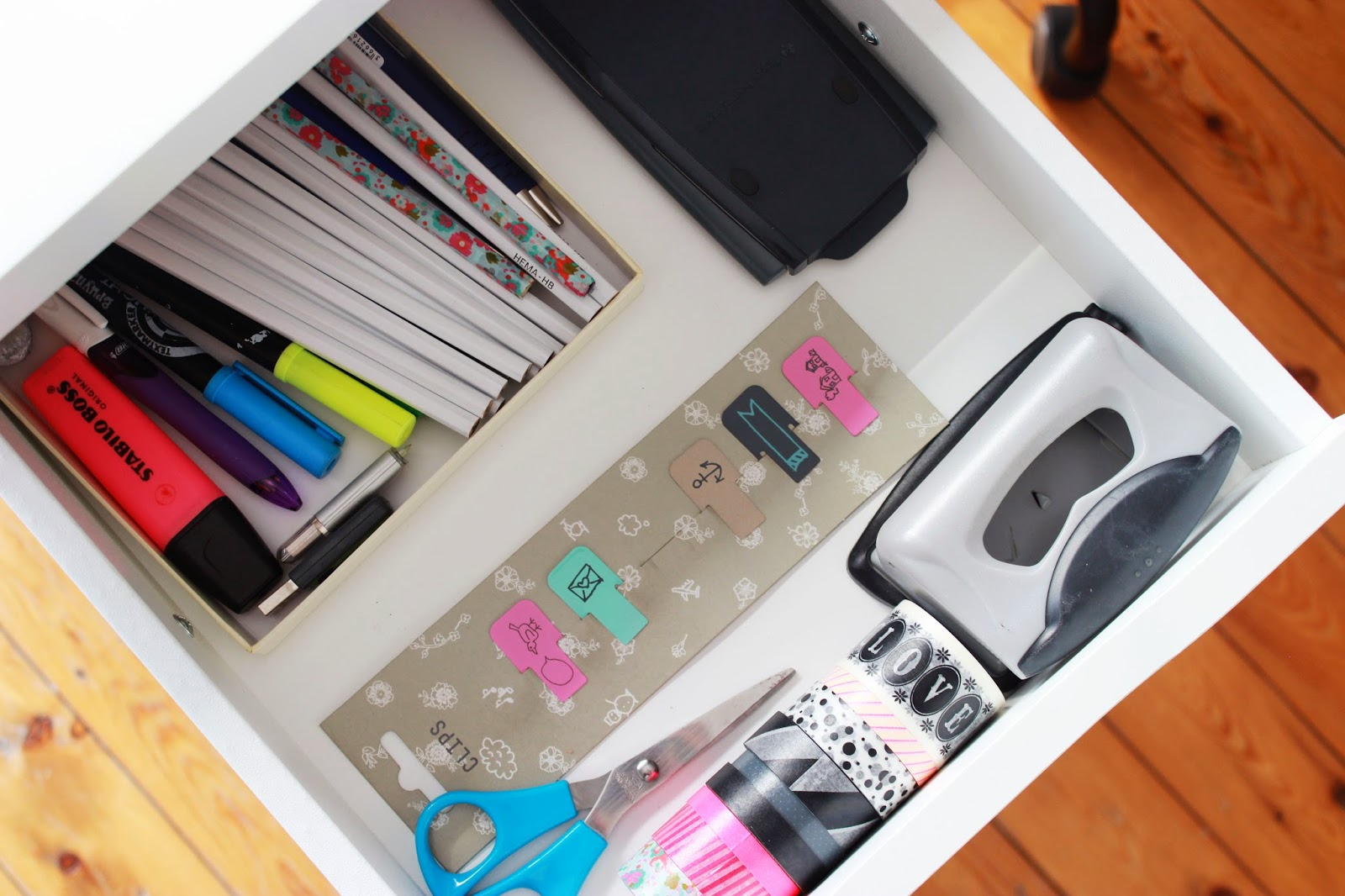 Desk/ Workspace organisation inspiration