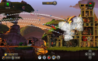 CastleStorm PC Games for windows