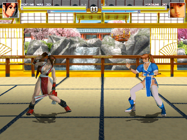 Mortal Kombat Mugen 4.3 Download