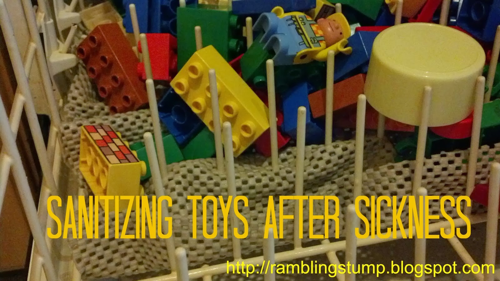 Sanitizing Bath Toys Naturally : Ramblingstump parenting wins you won t see on pinterest