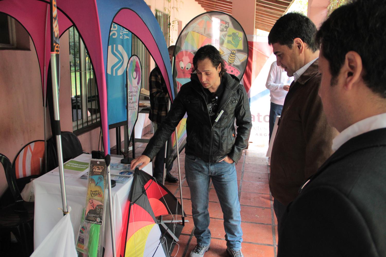 Le Foyer Hotel Vicente Lopez : Encuentro de promoci�n prestadores servicios