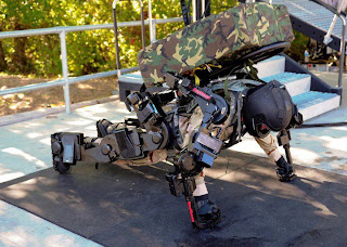 Xoskeleton (XOS 2)