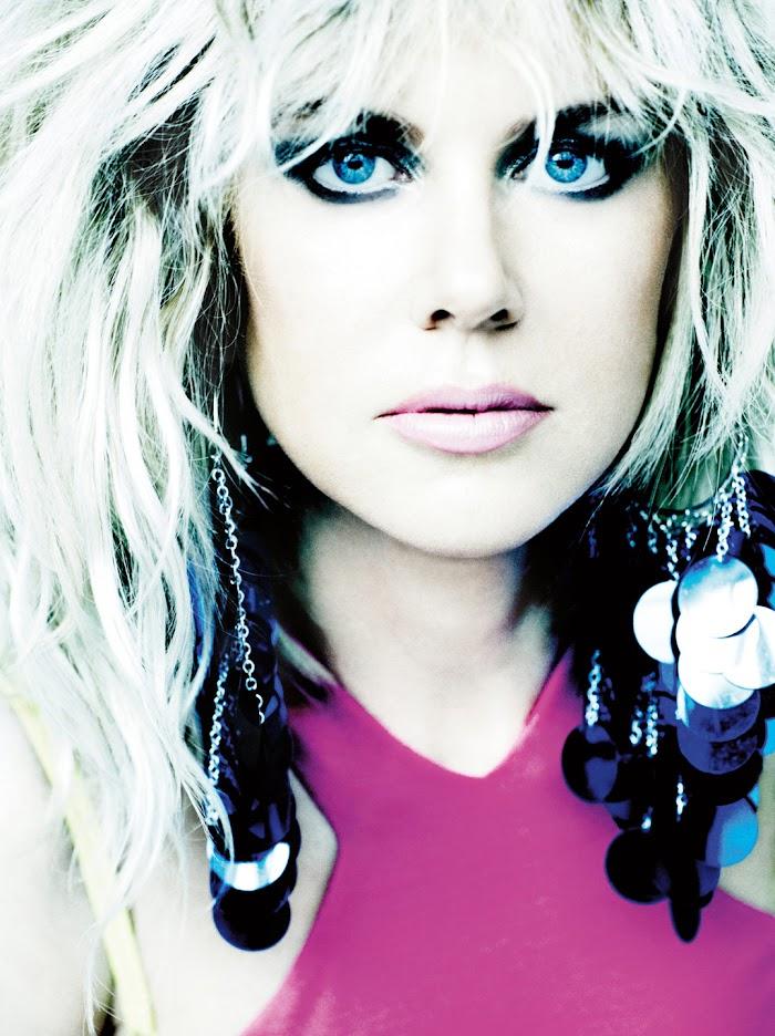 V Magazine, No.79, NICOLE KIDMAN, Lady Gaga, Kim Kardashian, Richard Branson