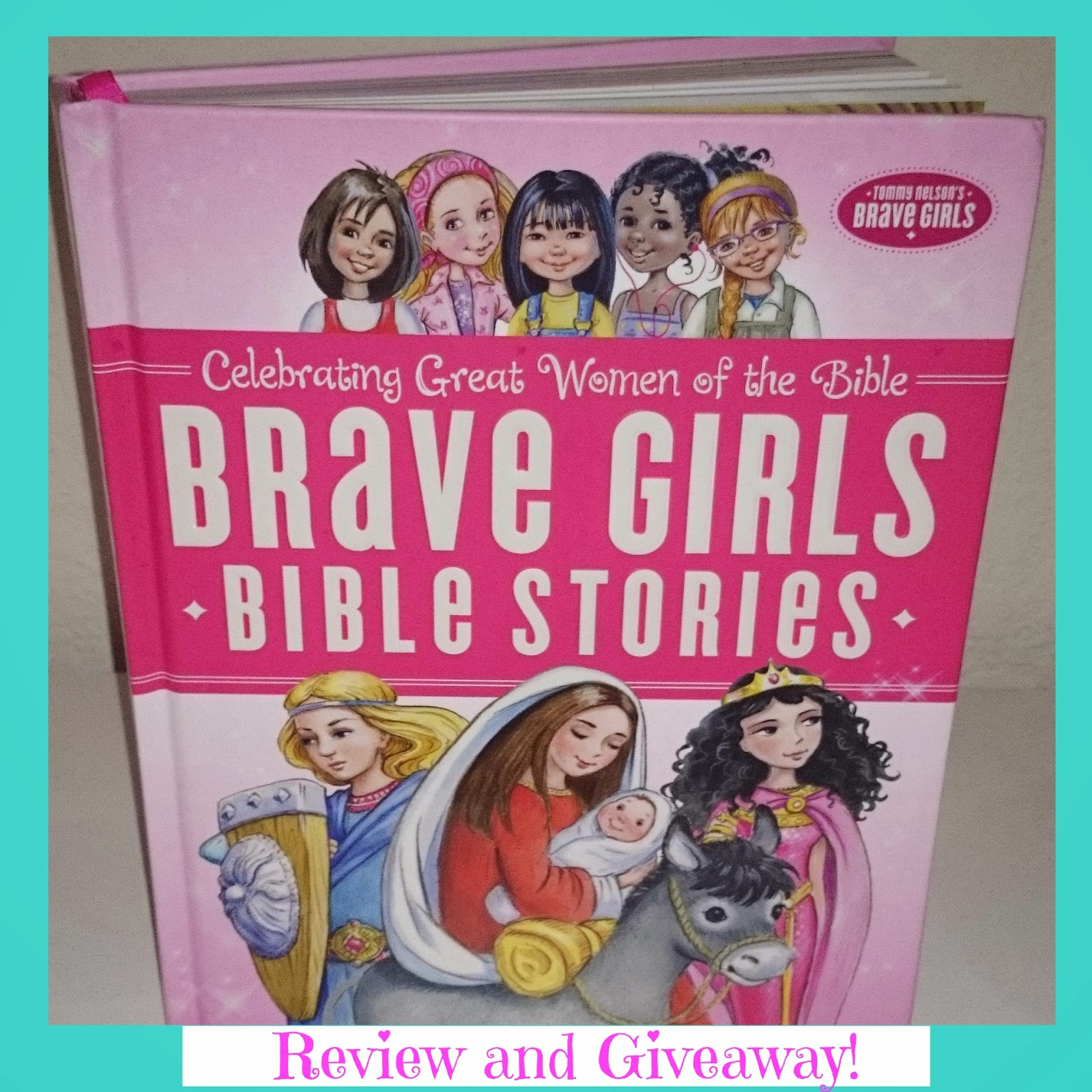 brave girls giveaway