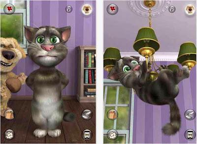 Descargar talking tom cat 2 google play talking tom cat 2 mega