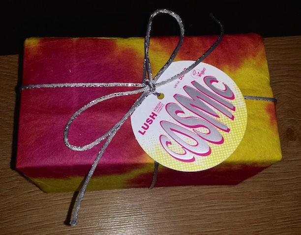Lush Cosmic Gift Set