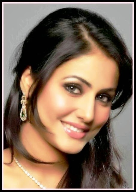 Pictures Gallery Hina Khan