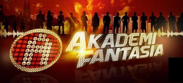 Akademi Fantasia 2014