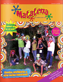 Revista Matatena