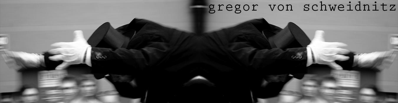 gregor von schweidnitz