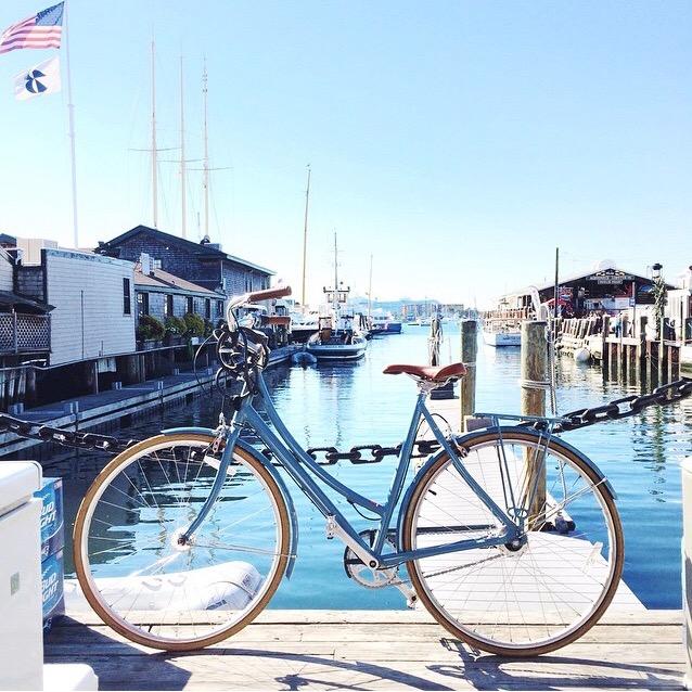 Adventures in New England