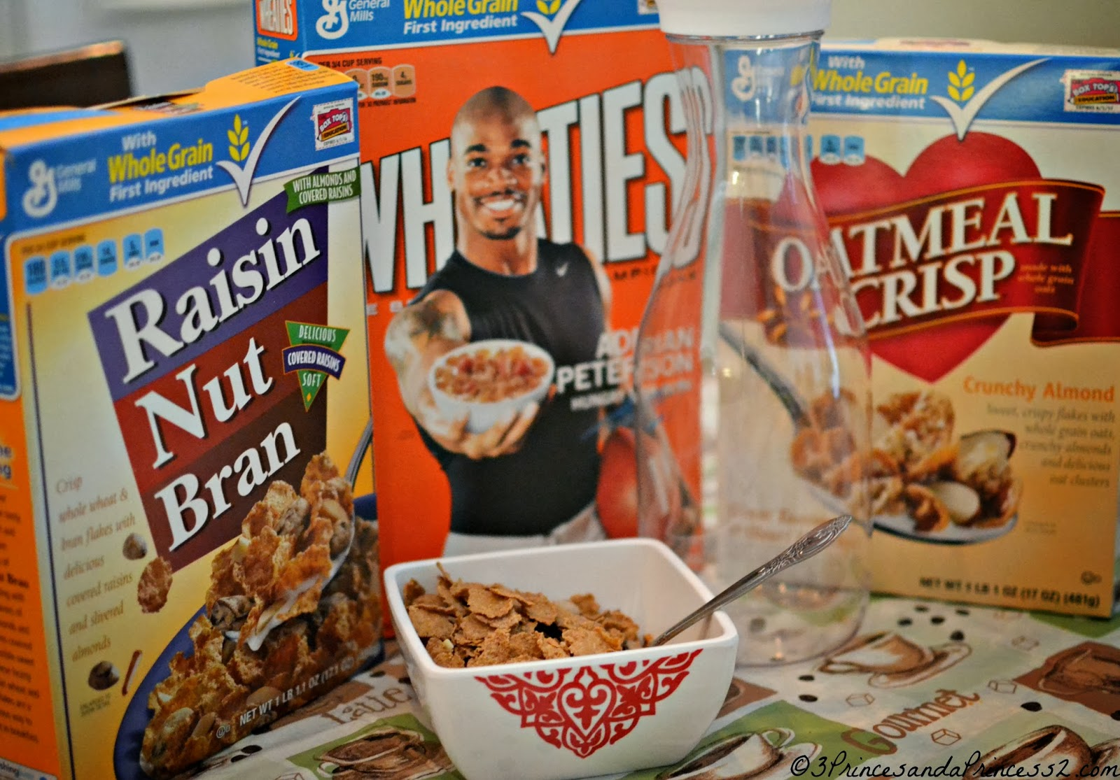 enjoy a heart healthy breakfast with general mills and save now at publix