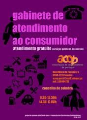 Gabinete de atendimento ao consumidor