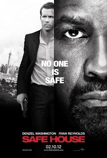 Safe House (El invitado) (2012)