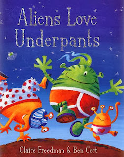 http://www.amazon.com/Aliens-Love-Underpants-Claire-Freedman/dp/0764160877/ref=sr_1_2?ie=UTF8&qid=1388113749&sr=8-2&keywords=aliens+underpant
